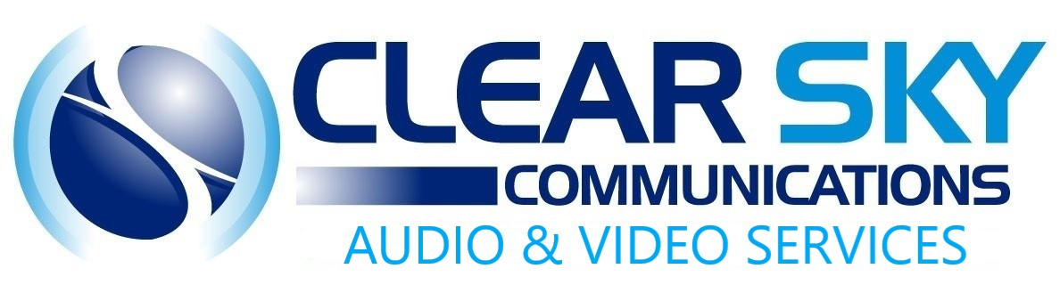 Clear Sky Communications - The Installation Pros