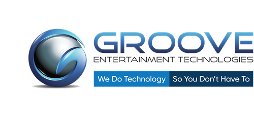 Groove Entertainment Technologies logo